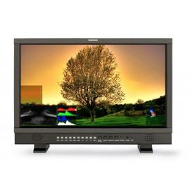 """SWIT BM-U243 4K 12GSDI Monitor de Producción LCD - 23.8"""""""