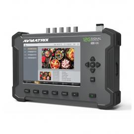 AVMATRIX SG-12G 12G-SDI Generador de señal