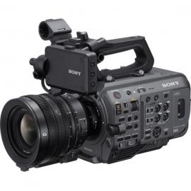 SONY PXW-FX9K Cámara XDCAM 6K Full-Frame con óptica 28-135mm