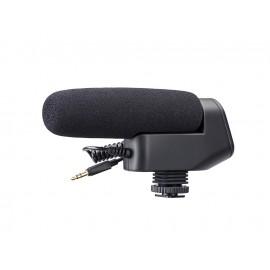 Boya Micrófono de cañón cardioide BY-VM600