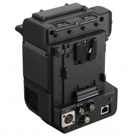 Sony XDCA-FX9 Unidad de extensión para la cámara FX9
