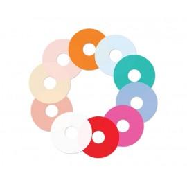 Rotolight pack de 10 filtros de color FX para Aeos