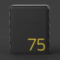 Kinefinity PD KineBAT 75