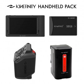 Kinefinity HANDHELD Pack