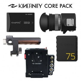 Kinefinity CORE Pack