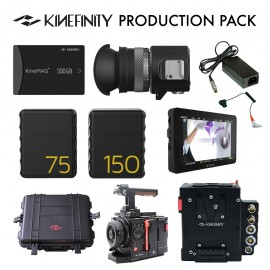 Kinefinity PRODUCTION Pack