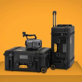 HPRC 2700W FX9 HARD CASE