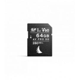 Angelbird AV PRO SD MK2 64 GB V60