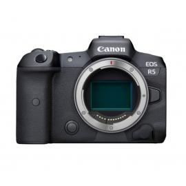 Canon EOS R5 Mirrorless Camara Digital (Solo cuerpo)