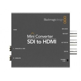 BLACKMAGIC SDI A HDMI 4K