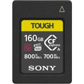 SONY CFEXPRESS TYPE A 160GB