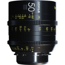 DZOFilm Vespid Prime FF 50mm T2.1 PL Montura