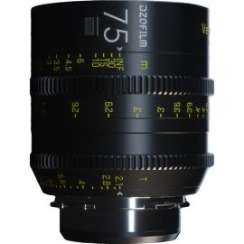 DZOFilm Vespid Prime FF 75mm T2.1 PL Montura