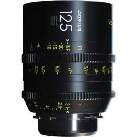 DZOFilm Vespid Prime FF 125mm T2.1 PL Montura