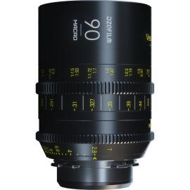 DZOFilm Vespid Prime FF Macro 90mm T2.8 PL Montura