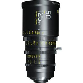 DZOFilm Pictor 50 a 125 mm T2.8 Lente con zoom parfocal Super35 (montura PL y montura EF)