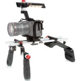 SHAPE Shoulder Mount Kit for BMPCC 6K and 4K Camera