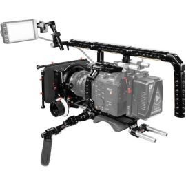 SHAPE Complete Solution for Canon C500 Mark II