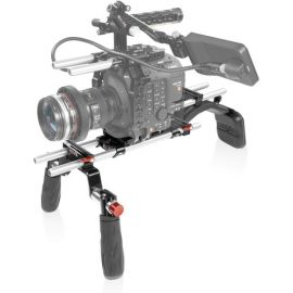 SHAPE Offset Rig for Canon C500 Mark II