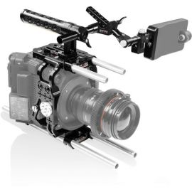 SHAPE Cage and Handle with EVF Mount for Canon C500 Mark II