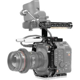 SHAPE Cage and Top Handle for Canon C500 Mark II