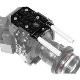 SHAPE Top Plate for Canon C500 Mark II