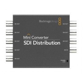 BLACKMAGIC SDI DISTRIBUCIÓN 4K