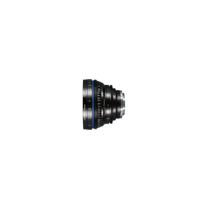 CARL ZEISS COMPACT PRIME CP.2 18/T3.6 T