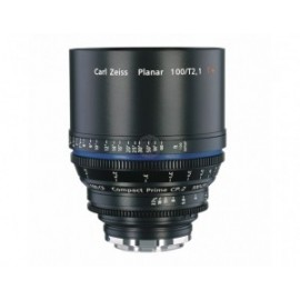 CARL ZEISS COMPACT PRIME CP.2 100/T2.1 CF T
