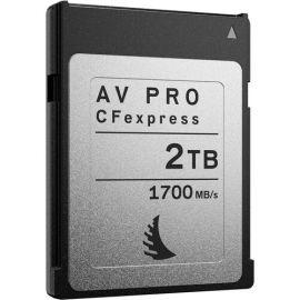 Angelbird 2TB AV Pro CFexpress 2.0 Type B Memory Card