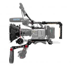 Shape FX6 Kit de Rig Completo (FX6KIT)
