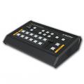 AVMATRIX VS0601U Mini 6CH SDI / HDMI Mezclador de video multiformato / streaming