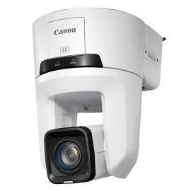 CANON CR-N500 4K CÁMARA PTZ BLANCO