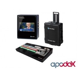 NEWTEK TRICASTER MINI SDi Bundle