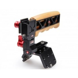 ZACUTO HELMET COLDSOHE HANDLE KIT