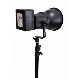 Prolux F120b bicolor high density COB LED light