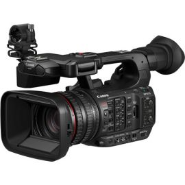 Canon 4K XF605 Pro Camcorder