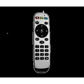 Beamon IR remote controller for USB cameras