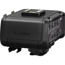 PANASONIC DMW-XLR1E Adaptador XLR para GH5 y S5