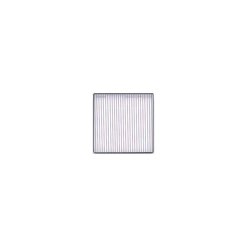 SCHNEIDER FILTRO 4X4 TRUE-STREAK AZUL 3mm
