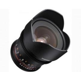 SAMYANG 10MM T3.1 V-DSLR II