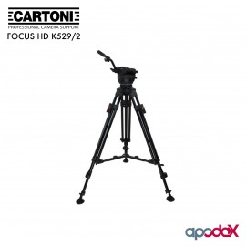Cartoni FOCUS HD