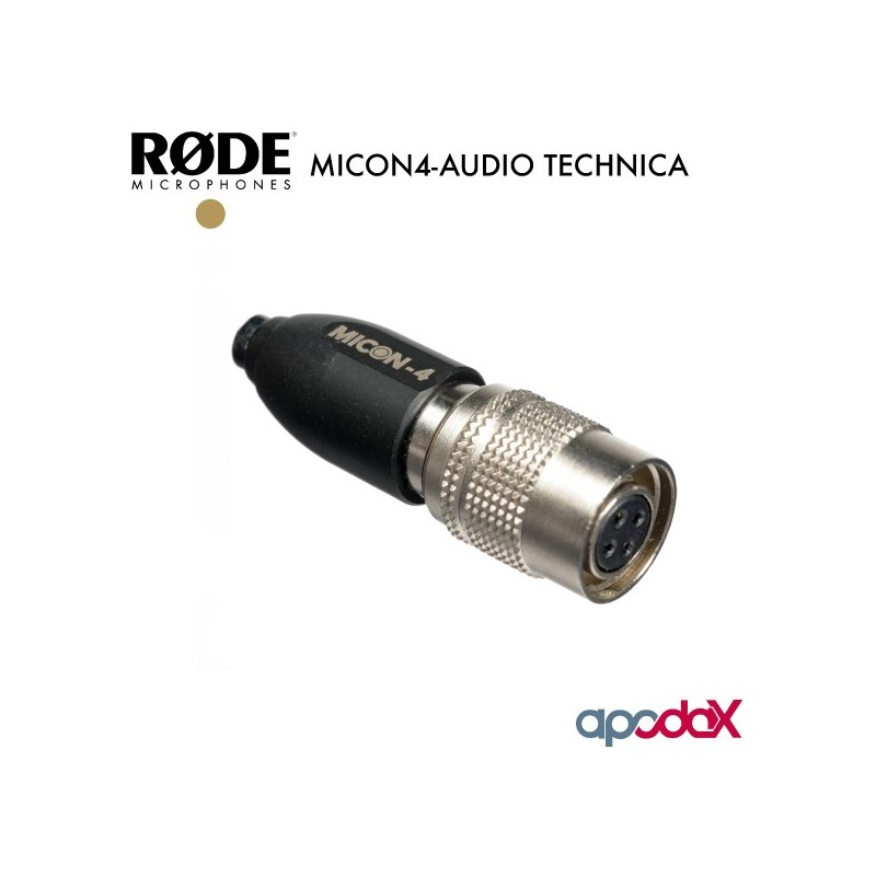 RODE MICON-4
