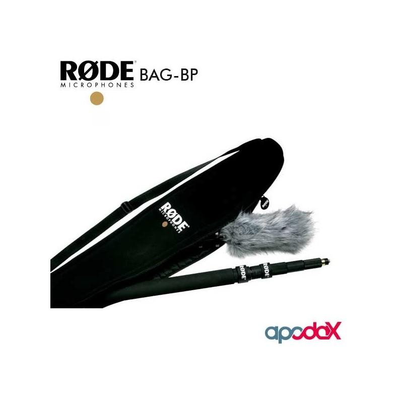 RODE BAG-BP