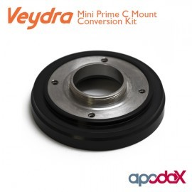 VEYDRA Mini Prime C Mount Conversion Kit