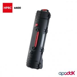 HPRC 6400 W