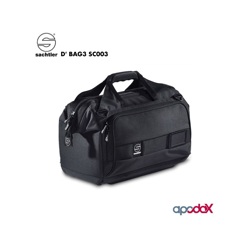 SACHTLER D' BAG3 SC003