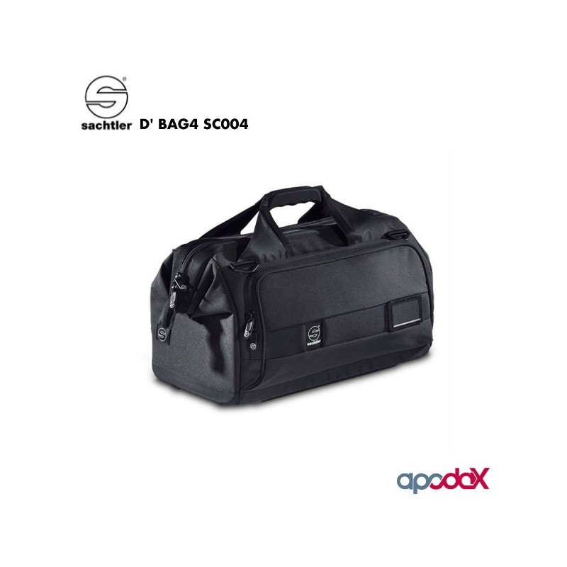 SACHTLER D' BAG4 SC004