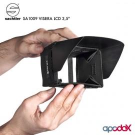 SACHTLER SA1009 VISERA LCD 3,5''