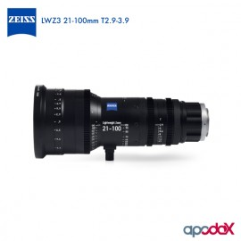 ZEISS LWZ3 21-100mm T2.9-3.9